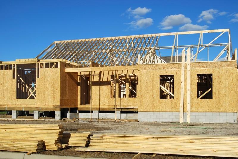 Construction Bois Ecologique : Construire une maison en bois c?est ?cologique et durable.