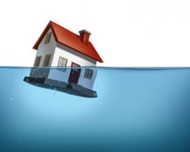 Que faire en cas de dégâts des eaux