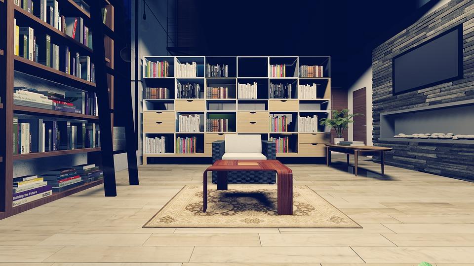 meuble livre
